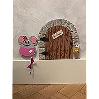 Puerta ratoncito Pérez