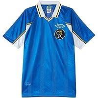 Chelsea 1998 European Winners Cup Short Sleeve Shirt