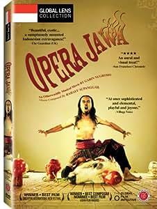 Opera Jawa [DVD] [2006] [Region 1] [US Import] [NTSC]