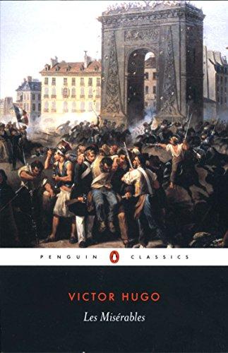 Les Miserables (Penguin Clothbound Classics)
