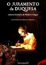 O juramento da duquesa (romance histórico) (Portuguese Edition)