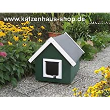 suchergebnis auf f r katzenhaus outdoor winterfest katzenhaus shop. Black Bedroom Furniture Sets. Home Design Ideas