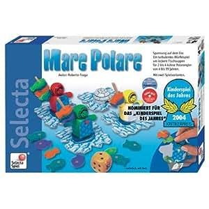 Selecta - Mare polare