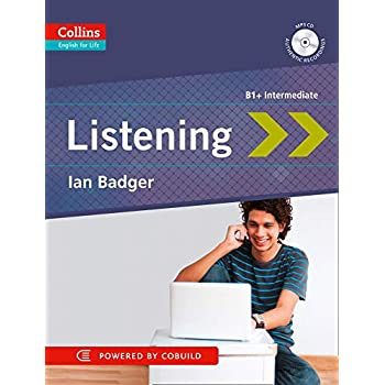 Listening B1+ Intermediate (1CD audio)