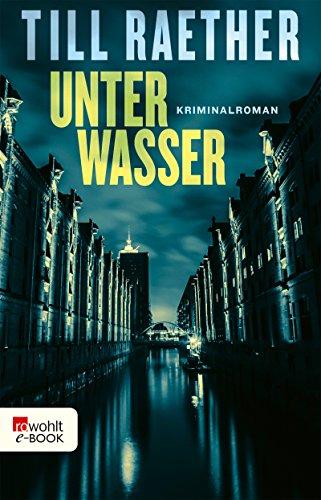 Unter Wasser (Adam Danowski 5) -