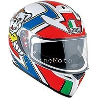 agv Casque de moto K3 Sv Marini
