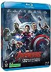 Avengers - L'ère d'Ultron [Blu-ray]