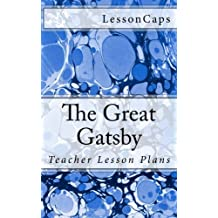The Great Gatsby: Teacher Lesson Plans