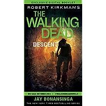The Walking Dead: Descent-Exclusive Digital Booklet (The Walking Dead Series)