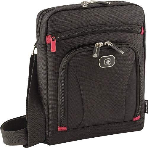 Wenger 600640.0 Notebook Tasche, 25,4 cm (10 Zoll) schwarz
