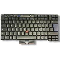 LENOVO Ersatzteil Tastatur T510 (DE) (S)