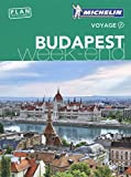 guide vert week end budapest michelin
