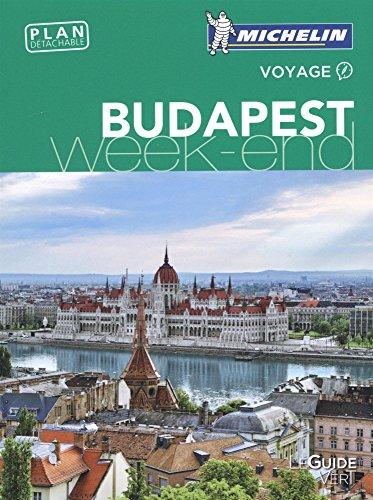 Budapest, guide vert week-end 2017
