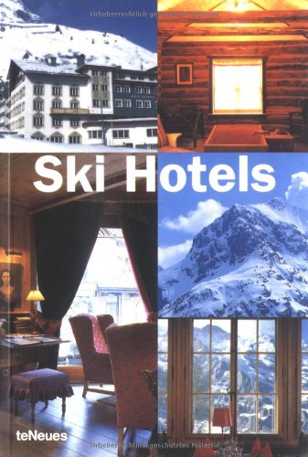 Descargar Libro Libro Ski Hotels (Designpocket) de Haike Falkenber