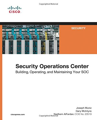 Pdf] Download Security Operations Center: Building