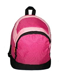 Ddi 703122 Kids Backpack 14X11X 6 In. Hot Pink-Pink. Case Of 50