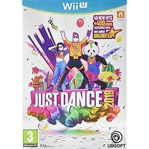 Just Dance 2019 [AT PEGI]- [Nintendo Wii U]