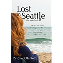 Miss Apple Pants: Lost in Seattle (English Edition)