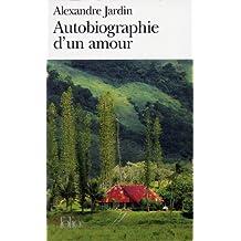 Autobiographie d'un amour