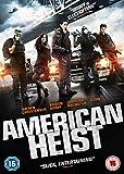 American Heist [Edizione: Regno Unito] [Import anglais]