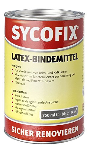 Latex Bindemittel Bestseller