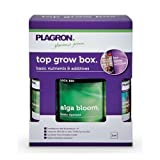 Plagron Top Grow Box Bio Dünger Dung Additiv Zusatz Booster Pflanzennahrung NPK