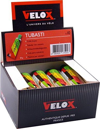 VELOX Colle à Boyau TUBASTI® 25g (10 Tubes)