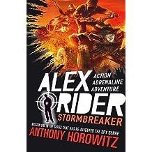 Alex rider for Alex co amazon