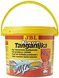 JBL NovoTanganjika 30022 Alleinfutter für räuberische Buntbarsche