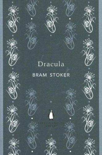 Dracula (Penguin English Library) by Stoker, Bram ( 2012 )