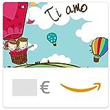 Buono Regalo Amazon.it - Digitale - Ti amo