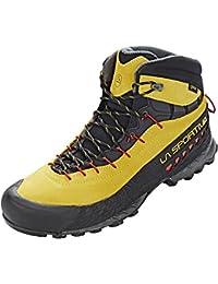 La Sportiva Tx4 Mid GTX Yellow, Zapatillas de Senderismo Unisex Adulto