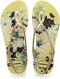 4b8c9a9af39 Amazon.fr   Havaianas - Sandales   Chaussures femme   Chaussures et Sacs