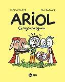 Ariol, Tome 14 : Ce nigaud d'agneau