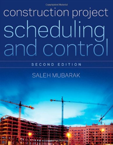 construction-project-scheduling-and-control