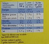 St Michel Doonuts Marbrés au bon Chocolat x6 en sachet individuel 180g