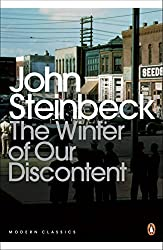 The Winter of Our Discontent (Penguin Modern Classics)
