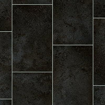 Vinyl Flooring - Kitchen Vinyl Flooring - 2 metres wide choose your own length in 1FT(foot)Lengths