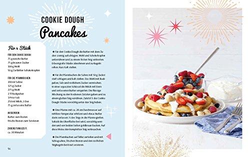 Cookie Dough: Roher Keksteig zum Vernaschen - 6