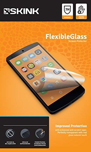 SKINK FS_FLEXGLASS_HWI_Y635 FlexibleGlass Displayschutzfolien für Huawei Y635 Ascend
