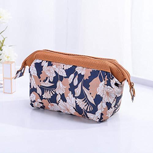 Reisetasche Clutch Bag Praktische Tasche@Kaffee (Verwendet High-end-digitalkameras)