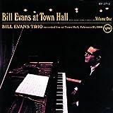 Bill Evans at Town Hall - Bill Evans