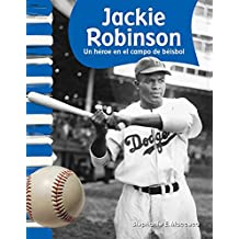 Jackie Robinson (Social Studies Readers)