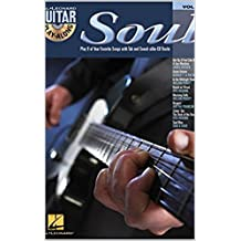 Guitar Play-Along Vol. 019 - Soul (English Edition)