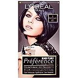 L'Oréal Paris Préférence Colore Permanente