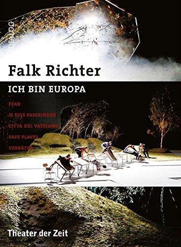 ICH BIN EUROPA: FEAR und andere Theaterstücke (Dialog)