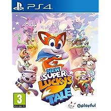 New Super Lucky's Tale - PlayStation 4 [Edizione: Regno Unito]