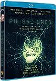 Pulsaciones Blu-ray España