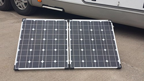 leisure-direct-100w-watt-folding-solar-panel-kit-battery-charger-caravan-motorhome-boat-garden-works