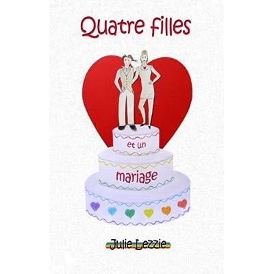 Quatre filles et un mariage